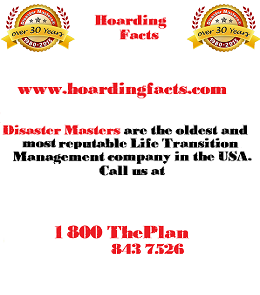Learn the Facts about Hoarding